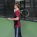 Varsity Boys Tennis - album 2